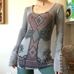 idylle Tattoo Tree of Life Lovers Tarot Thermal